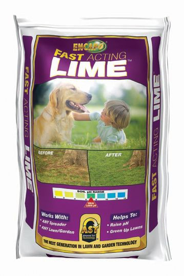 Fast Acting Lime Plus 5M