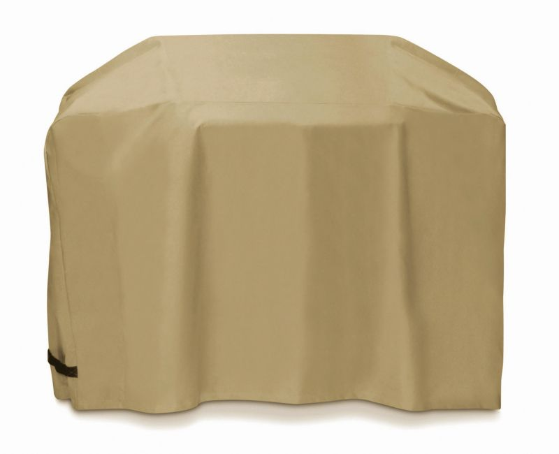 WeatherReadyGrill Cart Style Cover 60 Inch Khaki