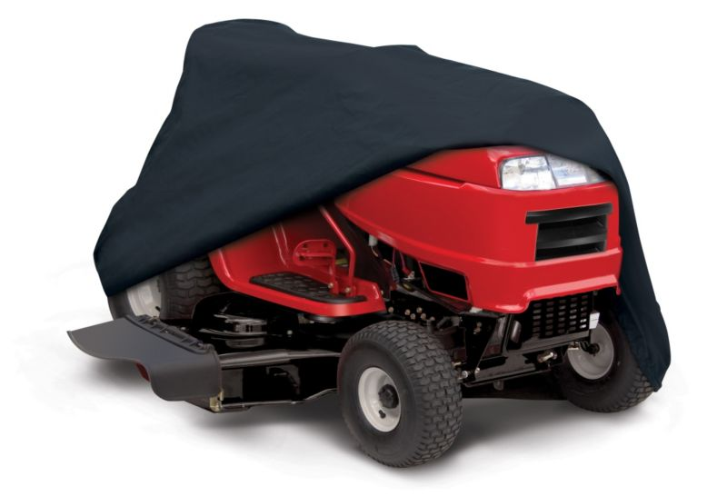 Classic Accessories Universal Tractor Cover Black
