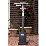 Square Mocha Patio Heater