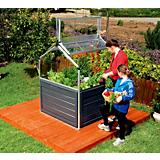 Poly-Tex Plant Inn Raised Gardening Bed