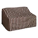 Wicker Loveseat Cover