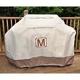 Personalized Veranda Grill Cover