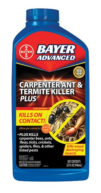 Bayer Carpenter Ant and Termite Killer Plus Gallon