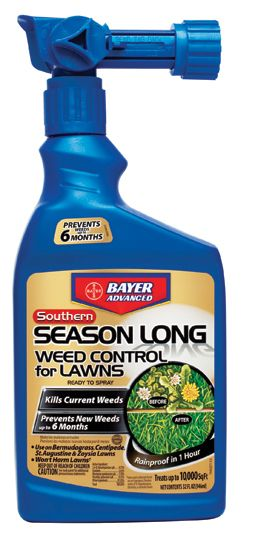 Bayer  Southern Season Long Weed Control 32oz Con
