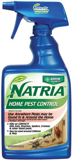 Bayer Advanced Natria Home Pest Control 64 oz