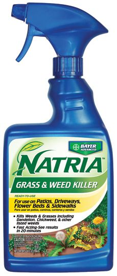 Bayer Advanced Natria Grassand Weed Killer 64 oz