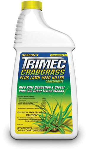 Gordons Trimec Crabgrass Plus Weed Killer