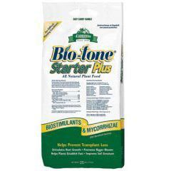 Espoma Biotone Starter and Natural Plant Food 25lb