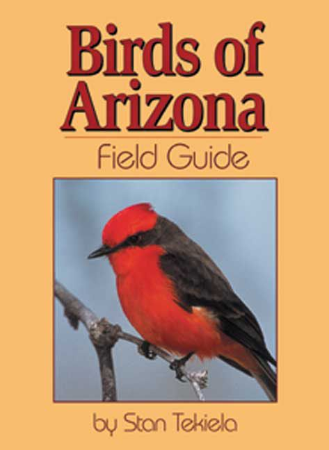 Birds Arizona Field Guide