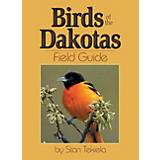 Birds Dakotas Field Guide