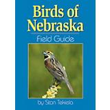 Birds Nebraska Field Guide