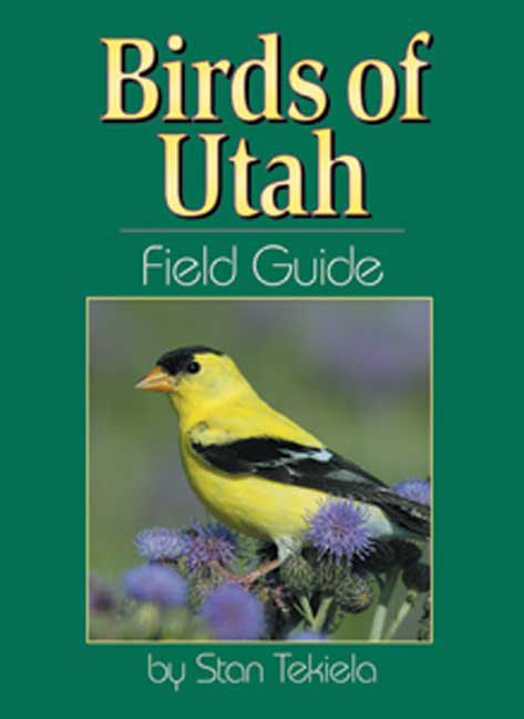 Birds Utah Field Guide
