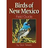 Birds New Mexico Field Guide