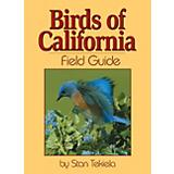 Birds California Field Guide