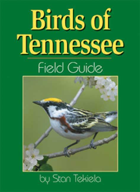 Birds Tennessee Field Guide