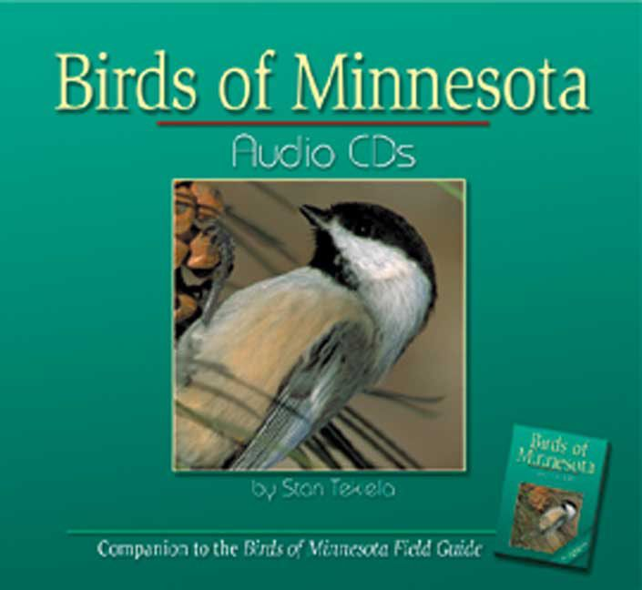 Birds Minnesota Audio CD