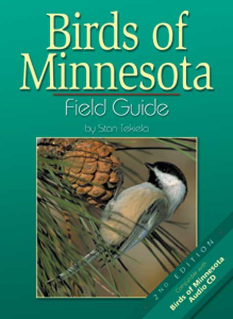 Birds Minnesota Field Guide 2nd Edition