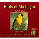 Birds Michigan Audio CD
