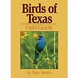 Birds Texas Field Guide