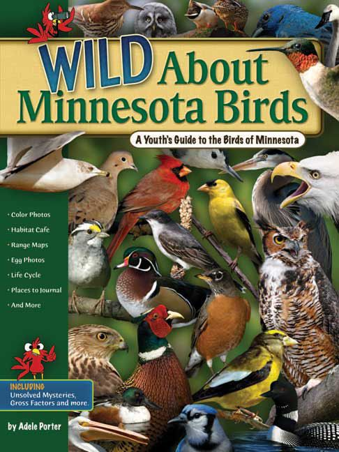 Wild About Minnesota Birds
