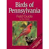 Birds Pennsylvania Field Guide 2nd Ed