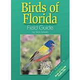 Birds Florida Field Guide 2nd Edition