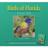 Birds of Florida Audio CD