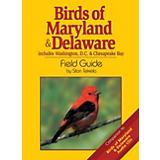 Birds Maryland & Delaware Field Guide