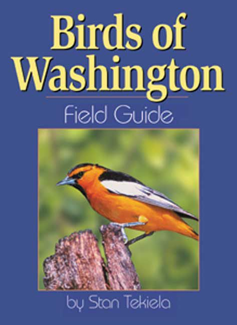 Birds Washington Field Guide