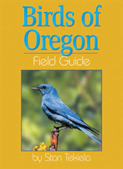 Birds Oregon Field Guide