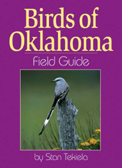 Birds Oklahoma Field Guide