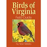 Birds Virginia Field Guide