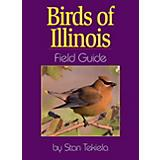 Birds Illinois Field Guide