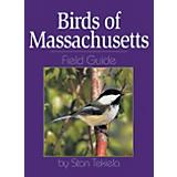 Birds Massachusetts Field Guide