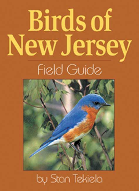 Birds New Jersey Field Guide