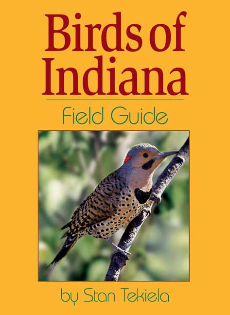 Birds Indiana Field Guide