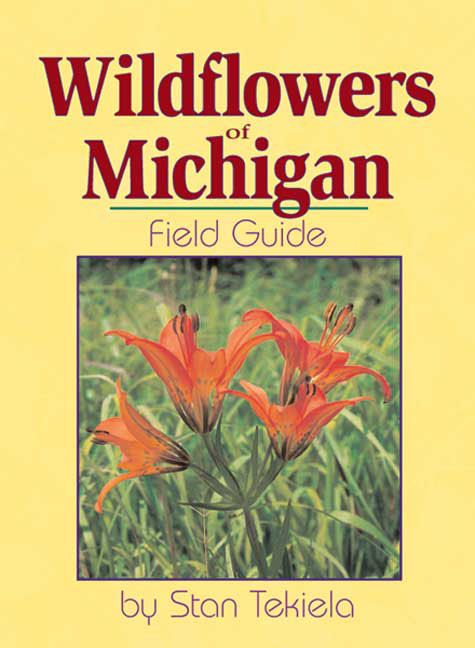 Wildflowers Michigan Field Guide