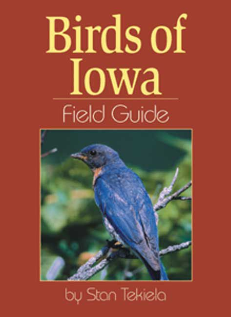 Birds Iowa Field Guide