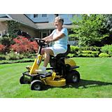 Recharge Mower G2 Rechargeable Riding Mower