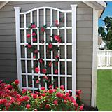New England Arbors Grand Trellis