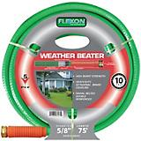 Flexon Weather Beater Garden Hose