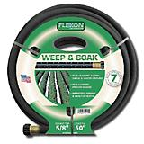 Flexon 5/8in x 50ft Weep And Soak Soaker Hose