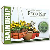 Raindrip Auto Drip Water Patio Kit
