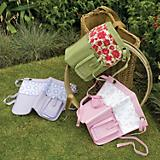 Laura Ashley Garden Apron