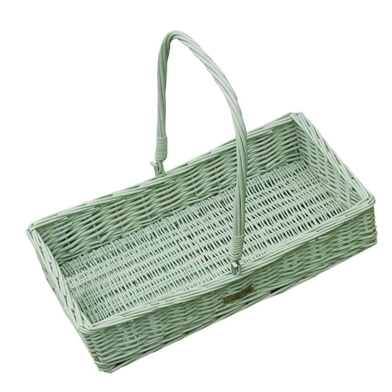 Laura Ashley Garden Trug Sage Green