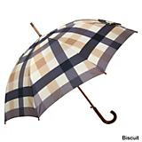 Laura Ashley Check Umbrella