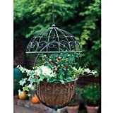 Laura Ashley Canopied Bell Basket