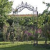 Laura Ashley Panel for Arched Gates