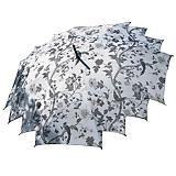 Laura Ashley Oriental Umbrella